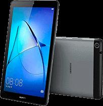 Выиграй планшет Huawei