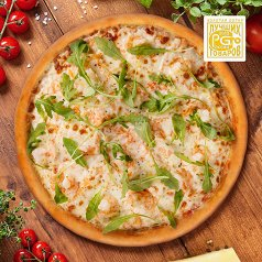 Пицца «Лассарио», 28 см