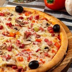 Пицца «Престо», 28 см