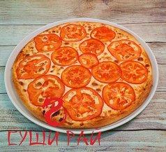 Пицца Маргарита за отзыв
