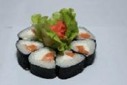 Футо маки с лососем