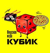 Вкусная игра Кубик