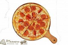 Пицца Пепперони 24 см